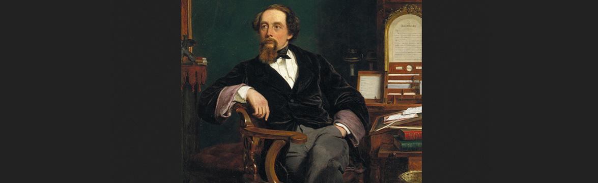 Melbourne Dickens Fellowship